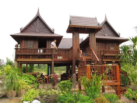 thai homes 1000 images about nipa hut on pinterest traditional