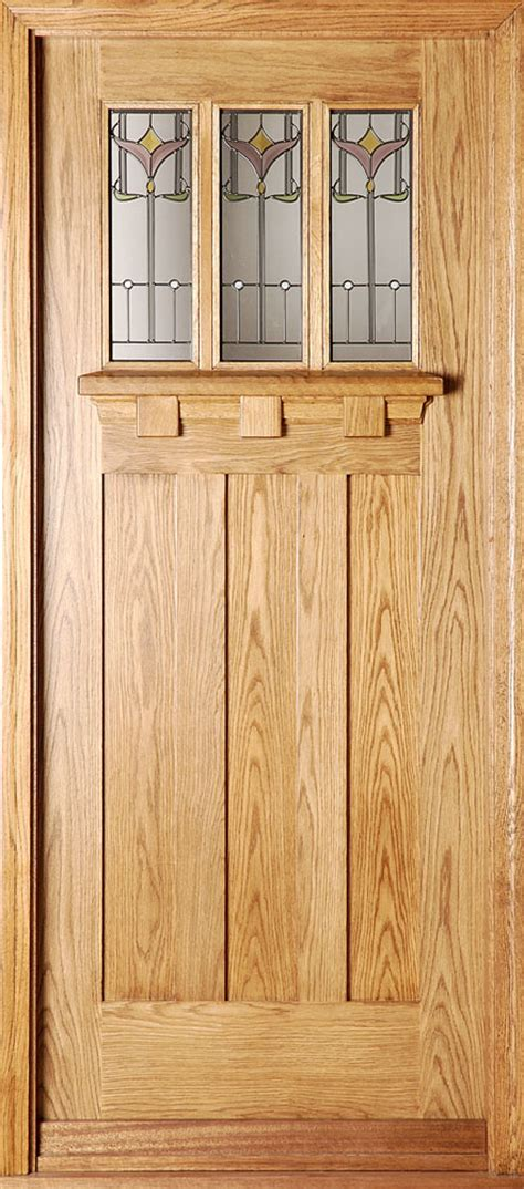 oak external doors tuscany tulip external oak door