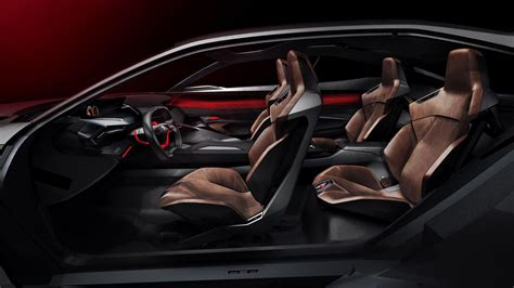 peugeot quartz interior hd peugeot quartz concept interior wallpaper download