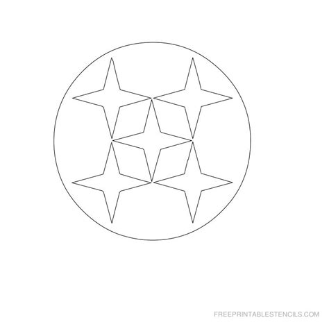 printable stencils geometric printable geometric stencils free printable stencils