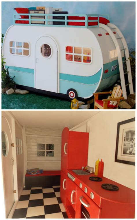 Best 25 Cool Boy Beds Ideas On Pinterest Toddler Beds Awesome Bunk Beds For Boys