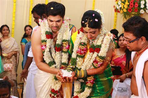 actor ganesh wedding chennai365 ganesh venkatram nisha wedding stills