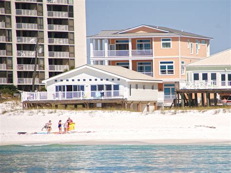 Destin Luxury Vacation Homes Destin Florida Usa Contemporary 3 Bedroom Luxury Vacation Home On Snowdrift