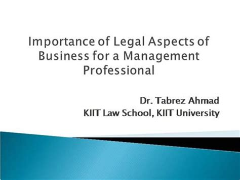 Importance Of Mba In Finance by Importance Of Business For An Mba Authorstream