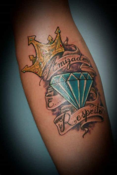 diamond tattoo for guys diamond tattoos for men ideas and inspiration for guys
