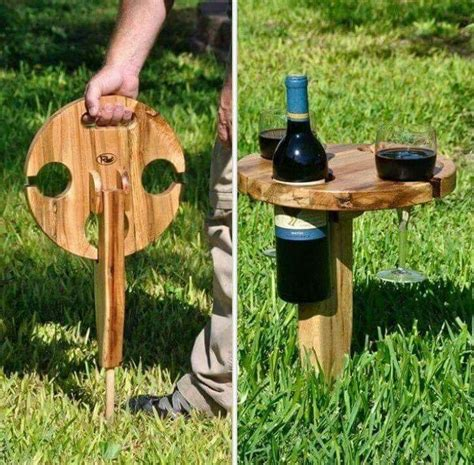 1000 ideas about portable picnic table on pinterest