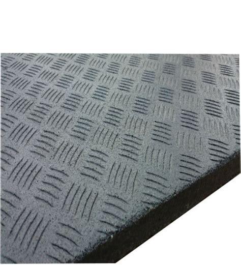 tappeti da palestra tappeto gommato per palestre modello pavipav 100x100x4