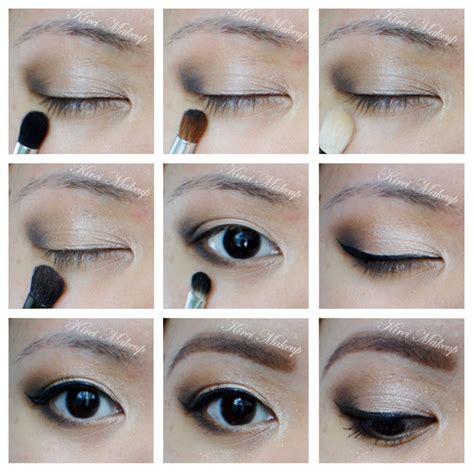 eyeshadow tutorial smashbox smashbox full exposure palette makeup tutorial mugeek
