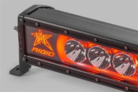 Rigid Industries 50 Quot Radiance Series Led Light Bar Quadratec Rigid 50 Led Light Bar