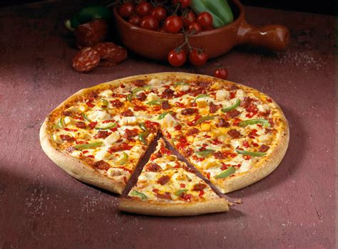 domino pizza grivy top five food fantasies mens dieting and lifestyle