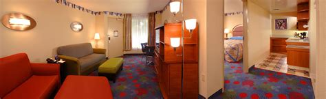 Disney World All Family Suite Floor Plan - all resort family suite disney s all