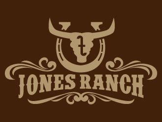 design a ranch logo relax with a ranch logo designed for easy living