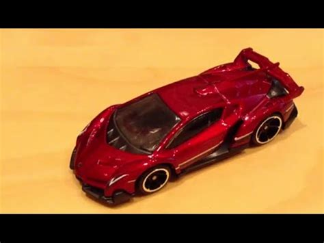 matchbox lamborghini veneno wheels lamborghini veneno red version youtube