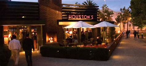 Houstons Gift Card - houston s restaurant in aventura aventura restaurant guide aventura business