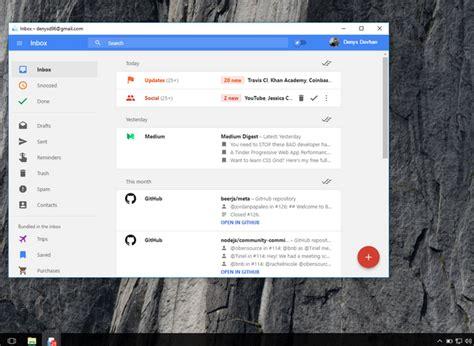 gmail de escritorio c 243 mo crear un inbox de gmail en tu escritorio neoteo