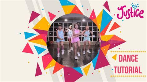 tutorial dance simple fun and easy dance tutorial youtube