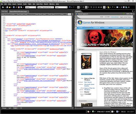 microsoft web software programmi per costruire siti web 30 software