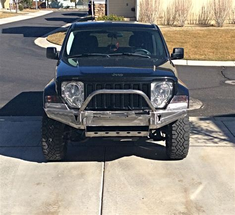 2012 jeep liberty light bar 100 2012 jeep liberty light bar installation of the