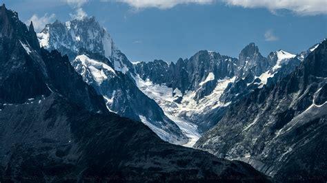 14 mont blanc mountain wallpapers