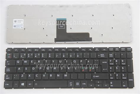 Keyboard Toshiba Satellite Nb10 Nb10 A Nb10t A Nb15 Nb15 A Nb15t A toshiba nordic laptop keyboards nordic and hungarian laptop keyboards
