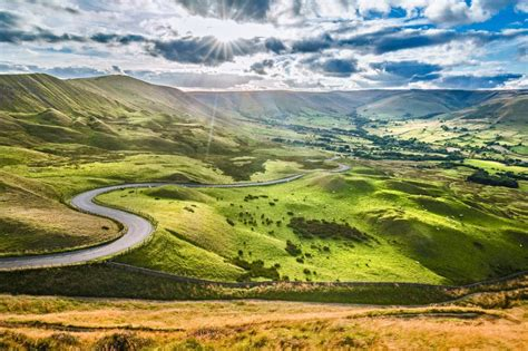 natures best uk britain s 10 greatest drives