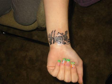 elegant wrist tattoos 49 initials wrist tattoos