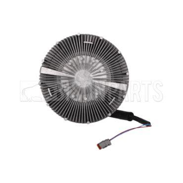 Fan Clutch Mitsubishi Fuso Ganzo Fm 527 scania 5 6 series p g r t viscous fan clutch hub unit 1453968 2052007 bison parts