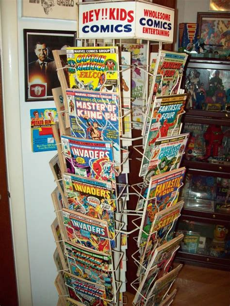 7 Books I Couldnt Stand by Comic Book Display Stand Woodworking Projects Plans