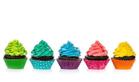 colorful cupcakes colorful cupcake wallpaper www imgkid the image