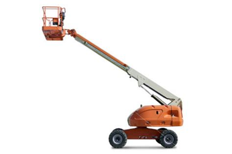 Cherry Picker Machine by Cherry Picker Boom Lift Lift Basket Crane Hydra Ladder Las Vegas Expo
