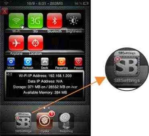 best jailbreak best jailbreak apps on cydia for iphone ipod touch
