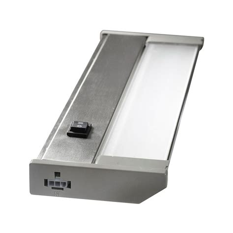 120v 12 quot dimmable led cabinet light bar energy