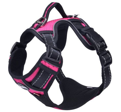 best no pull harness soft comfortable harness soft get free image about wiring diagram