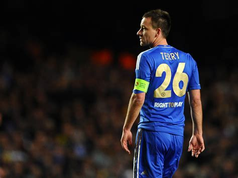 by terry by by terry marginalised by rafael benitez chelsea captain john terry