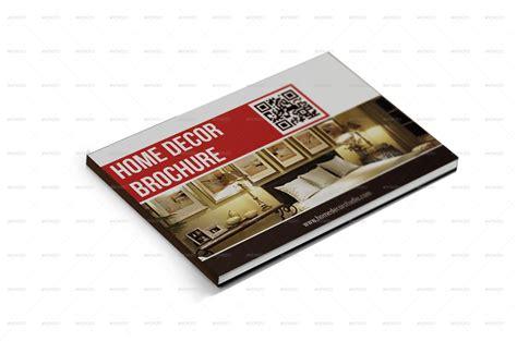 home decor brochure home decor brochure by crew55design graphicriver