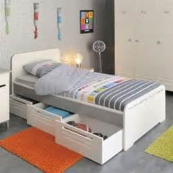 tiroirs lit metal lit 3 tiroirs 1 chevet et 1 armoire enfant achat