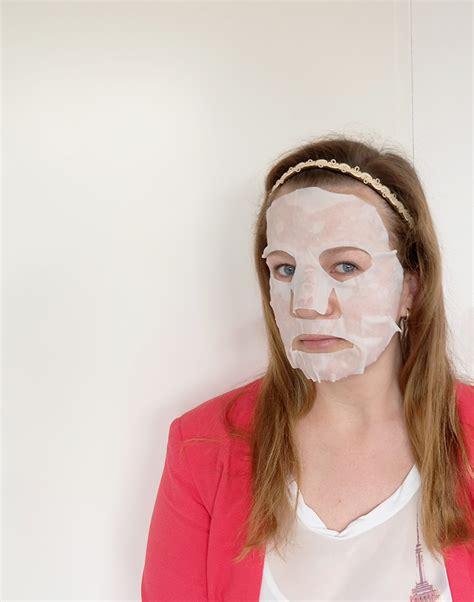 Tissu Masker kruidvat tissuemasker energizing boost mieksmind nl