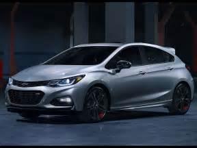 Chevrolet Models Chevrolet Shows Its 2017 Redline Models Drive Arabia