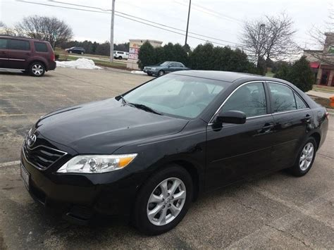 2011 Toyota Camry For Sale Used 2011 Toyota Camry For Sale By Owner In Naperville Il