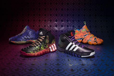 adidas all basketball shoes adidas basketball 2014 all collection hypebeast