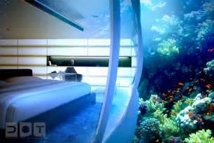 water discus underwater hotel in dubai stylish eve