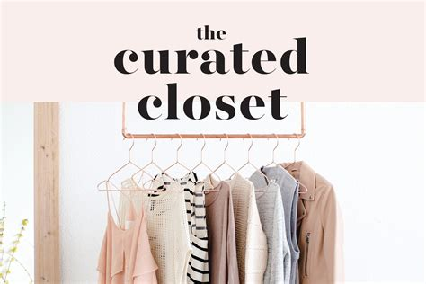 Curated Wardrobe by Why Shopping Is A Bad Hobby And What To Do Instead