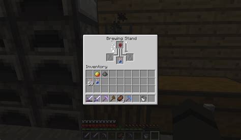 Minecraft Potion Rack by Minecraft How To How To Make A Resistance Potion