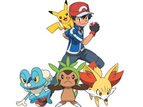 nuevas imagenes de pokemon xy as 237 es la nueva temporada de pok 233 mon xy enter co