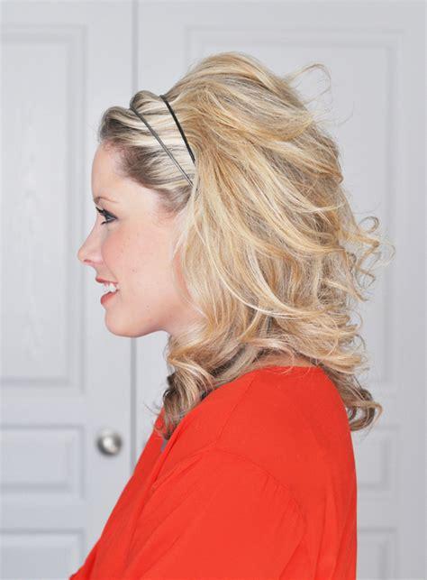 blogger hair tutorial kates hair tutorials the small things blog