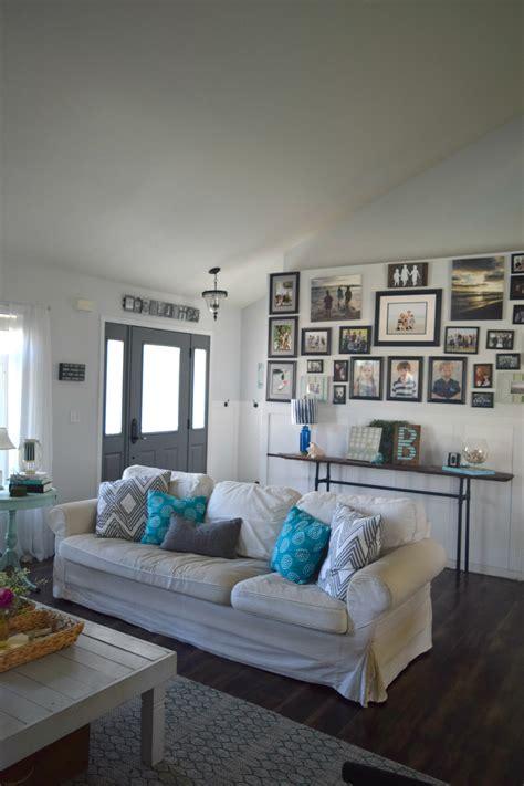 create  designated entryway   home