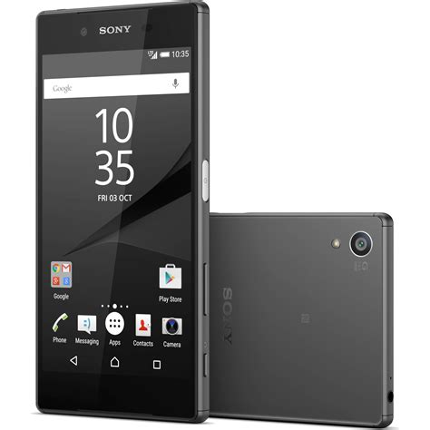 Backdoor Sony Xperia Z5 1 sony xperia z5 e6603 32gb smartphone 1298 5589 b h photo