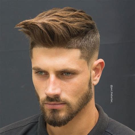 gents haircut near me best 25 hair and beard styles ideas on pinterest beard