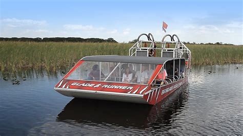 everglades boats connecticut the story behind the everglades airboat 171 cbs miami
