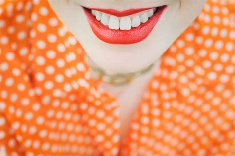 designer obsession orange decorview our obsession with white teeth is unrealistic mnn